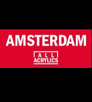 Stiften/pennen - Amsterdam
