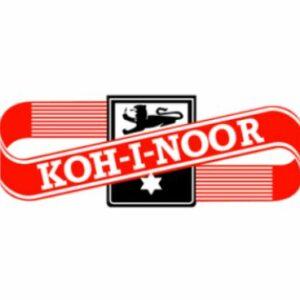 Tekenen - Koh-I-Noor