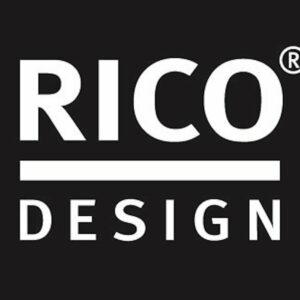 Stiften/pennen - Rico