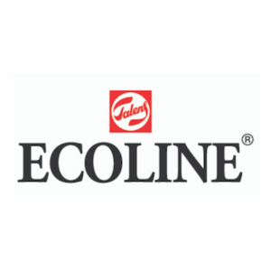 Stiften/pennen - Talens (ecoline)