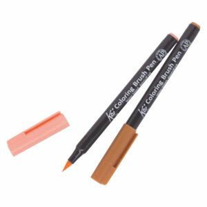 Sakura - Koi Brush Pen