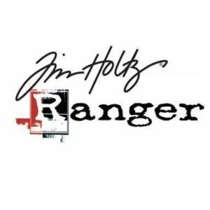Stiften/pennen - Tim Holtz/ Ranger