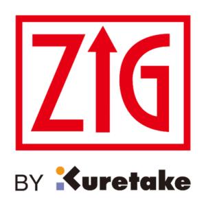 Stiften/pennen - Zig/Kuretake